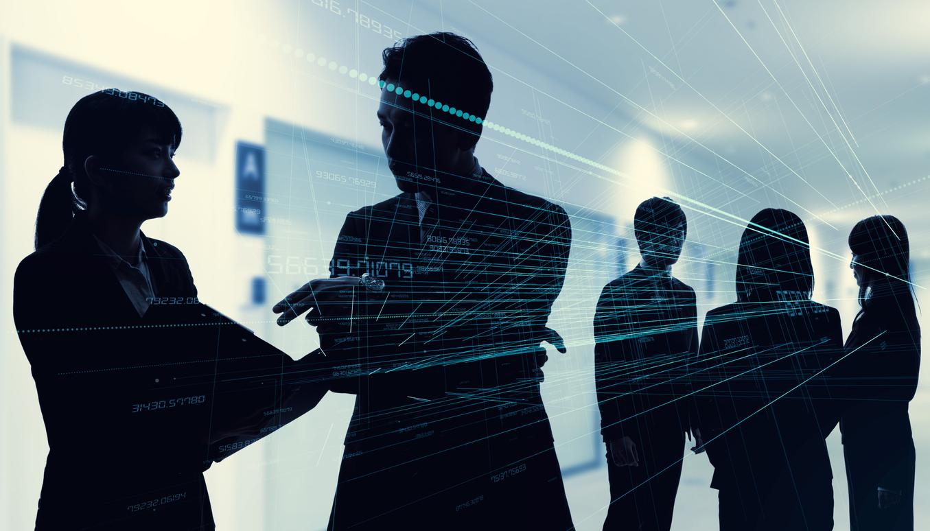 ティール組織とホラクラシーの違い〜2020年代も成長し続ける企業が探求すべき組織モデル〜