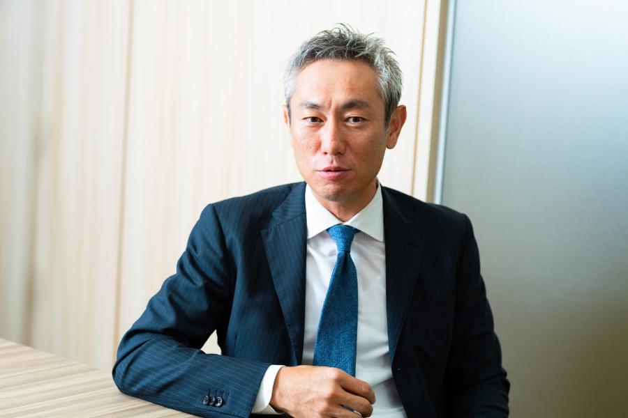 キューアンドエーワークス株式会社の代表取締役社長 池邉竜一さん3