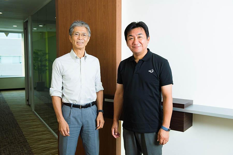 新たに切り拓いた販路は100社、売上は1.5倍に。大手外資系の競合に果敢に挑戦する独立系IT企業を支えた、元シマンテック日本法人代表が発揮した顧問としての手腕
