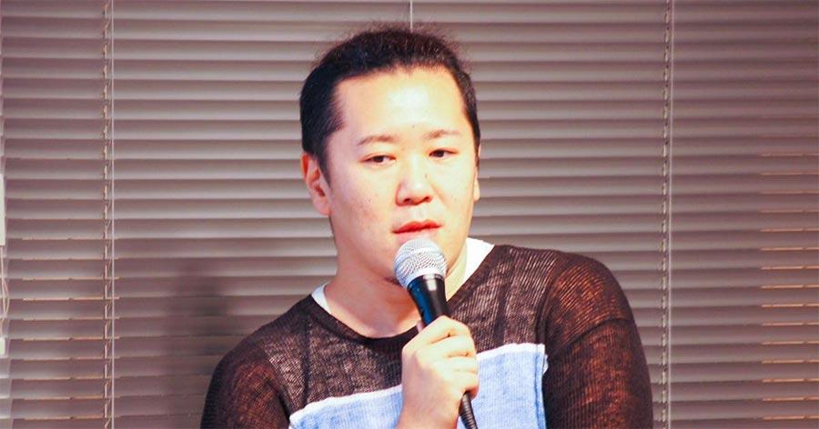 コーポレートブランディングは3〜5年かかる施策として握る必要がある、と小泉氏