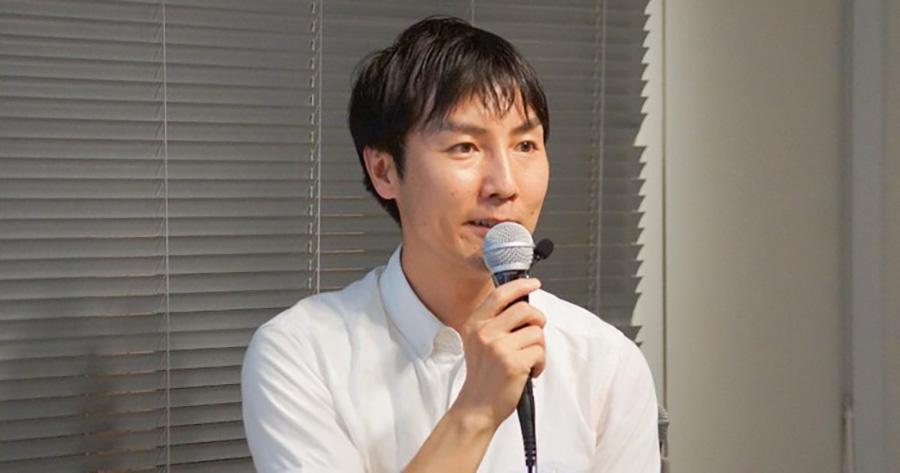オズビジョンのカルチャーの大転換は理念の再構築・浸透によって支えられた、と松田氏