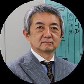 嶋田 正男氏