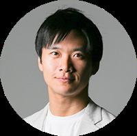 冨岡 大悟氏
