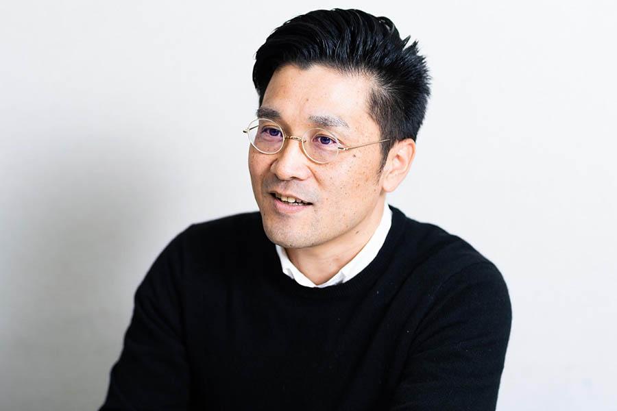 プロ人材 川越 貴博氏