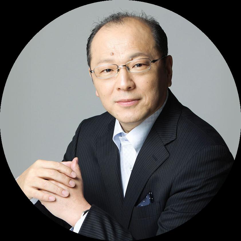 和田 憲一郎氏