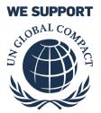 国連グローバル・コンパクトに署名